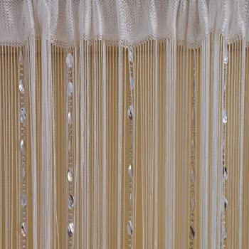Best beaded curtain panels Reviews