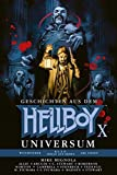 Geschichten aus dem Hellboy Universum 10