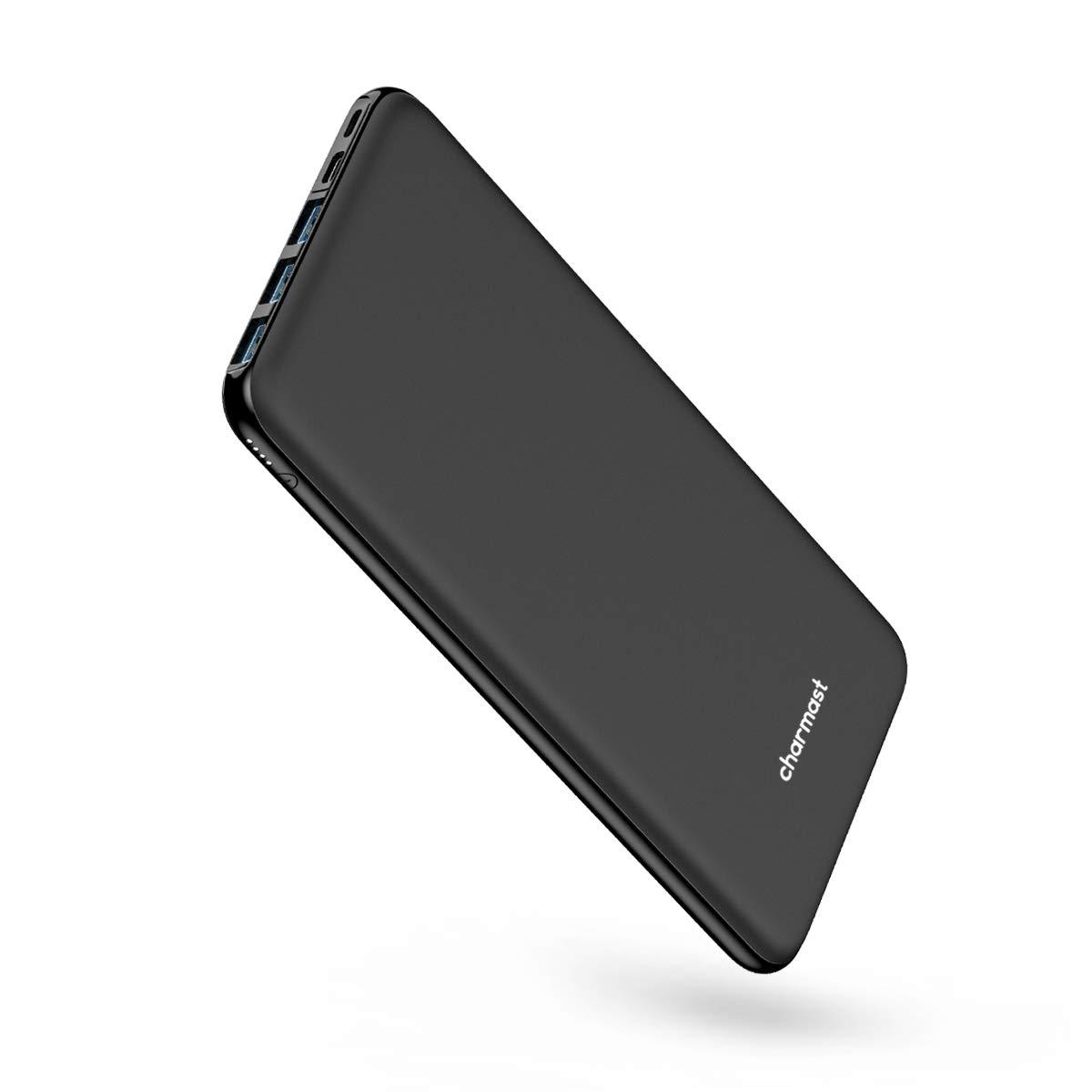 Charmast 26800mAh Portable Li Polymer Compatible