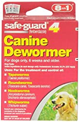Safe-Guard Puppy Dewormer