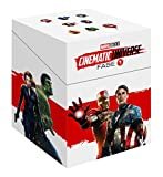 Universo Marvel. Fase 1 (Paquete Especial) [Blu-ray]