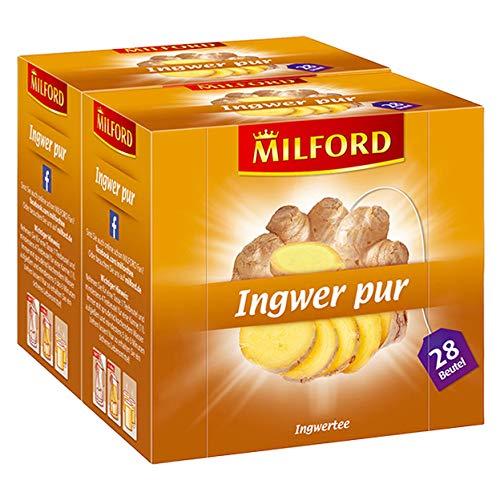 Milford -   Ingwer pur (nicht