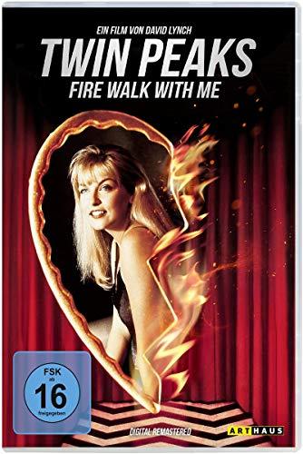 Twin Peaks - Fire Walk With Me [Italia] [DVD]