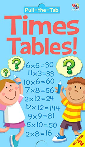 Times Tables! (Pull the Tab)