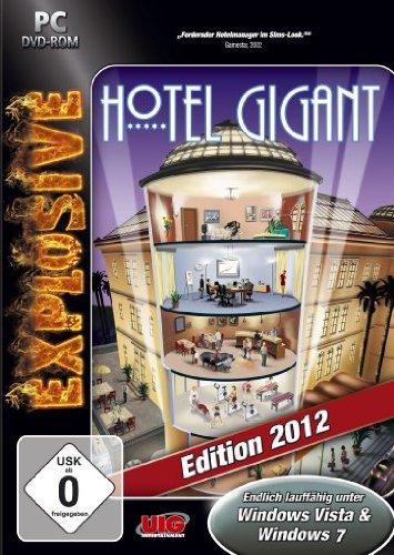 Explosive Hotel Gigant 1 - Edition 2012 - [PC]