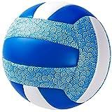 Ballon de Football Ballon De Volleyball De Match De Handball De Taille 5 Officiel
