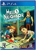 Hello Neighbor: Hide & Seek (輸入版:北米) - PS4