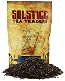 Russian Caravan Loose Leaf Tea (8 ounce Bulk Bag); Specialty Hand-Blended Tea from Oolong, Assam, and Lapsang Souchong; Makes 90+ Cups of Tea