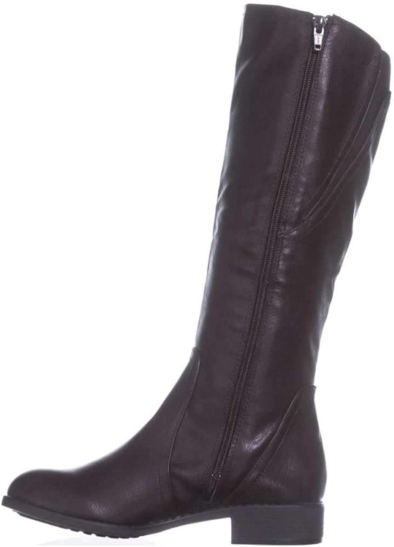 Style & Co. Frauen milahp Geschlossener Zeh Fashion Stiefel    Bekannt für seine gute Qualität    Lebhaft    Ausgezeichnete Leistung
