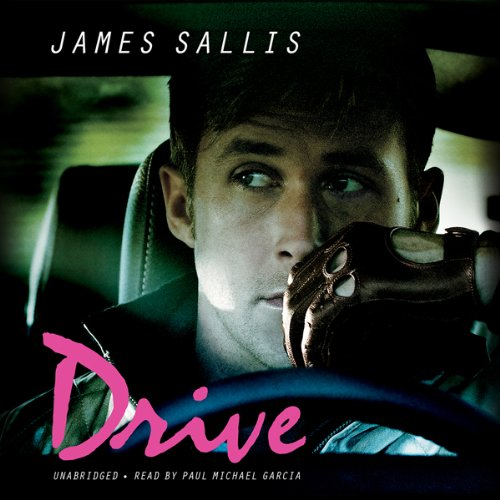 Drive                   By:                                                                                                                                 James Sallis                               Narrated by:                                                                                                                                 Paul Michael Garcia                      Length: 3 hrs and 26 mins     119 ratings     Overall 3.8