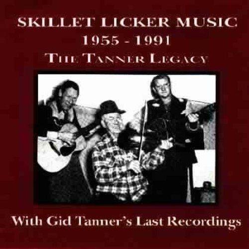 Skillet Licker Music 1955-