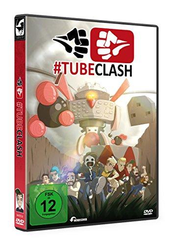 #TubeClash