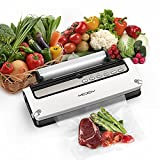 Vacuum Sealer Machine, Automatic Food Sealer with Adjustable Size...