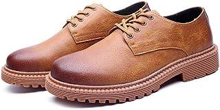 ビジネスシューズ メンズ 軽量 本革 革靴 紳士靴 幅広 3E EEE ラウンドトゥ 就活 痛くない 学生靴 カジュアルシューズ レースアップシューズ 通気性 防滑 ローカット レザー メンズシューズ 紐靴