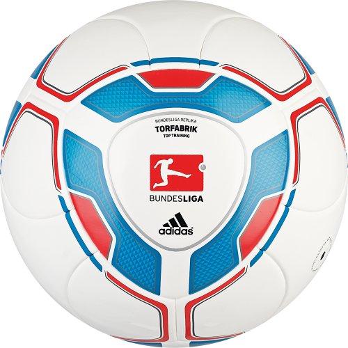 adidas Fussball DFL Torfabrik Top Training V87357