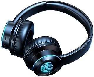 Joyroom JR-H16 Wireless Headset with Microphone - Black