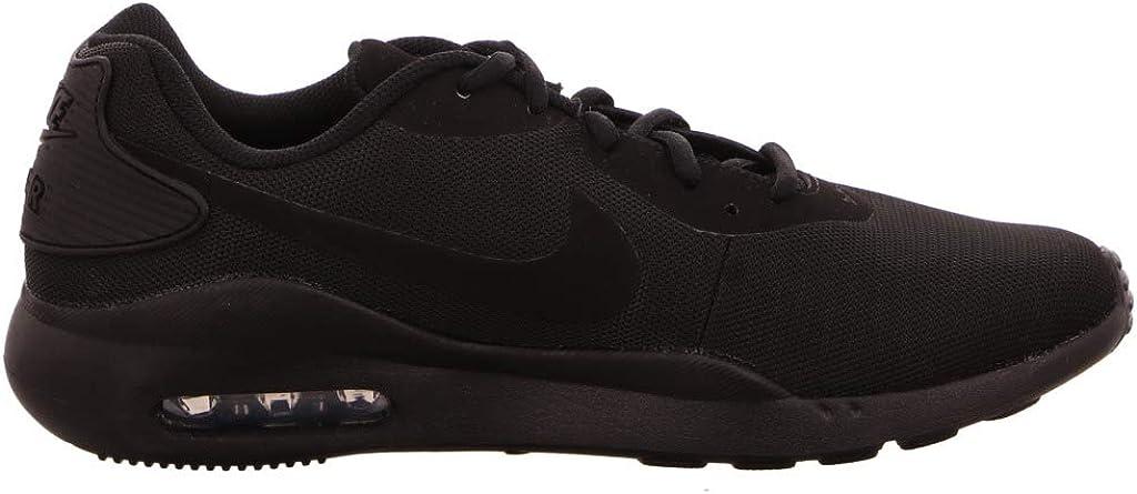 Nike Women's Air Max Oketo Sneaker, Black/Black-Anthracite, One Size