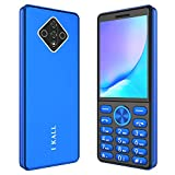 32MB RAM expandable memory up to 8GB and Triple SIM (2G+2G+2G) 7.11 cm (2.8 inch) Display, King Voice, Fast Charging, Vibrator, Camera 3000mAH battery providing talktime 18 hours and Standby 10 Days Wireless FM radio, MP3 Player, 3.5 mm headphone jac...