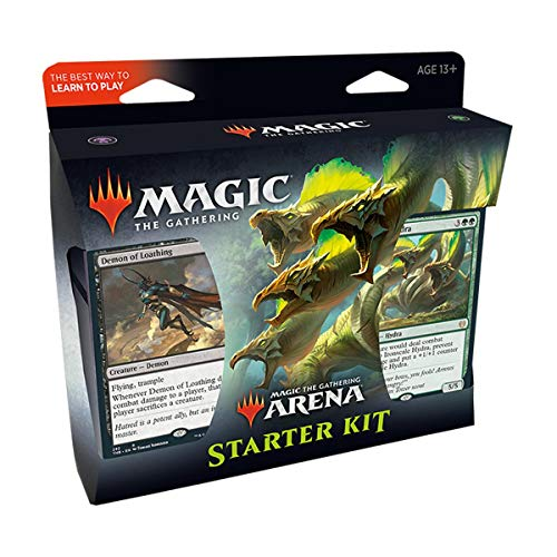Magic The Gathering MTG Core Set 2021 Arena Starter Kit Englisch