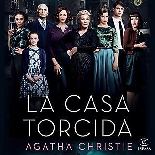 La casa torcida                   Di:                                                                                                                                 Agatha Christie,                                                                                        Stella Maris de Cal - traductor                               Letto da:                                                                                                                                 Marc Gómez                      Durata:  6 ore e 13 min     11 recensioni     Totali 4,8