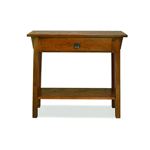 Mission Style Side Table Amazon Com