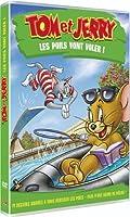 Tom et Jerry - Les poils vont voler - Volume 1