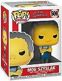 Pop! The Simpsons - Figura de Vinilo Moe Szyslak