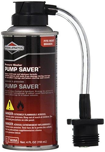 Briggs & Stratton Pressure Washer Pump Saver - 4 Oz. 6039