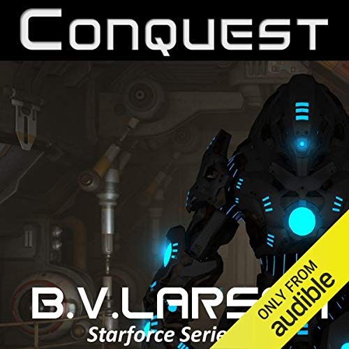 Conquest: Star Force, Book 4 Titelbild