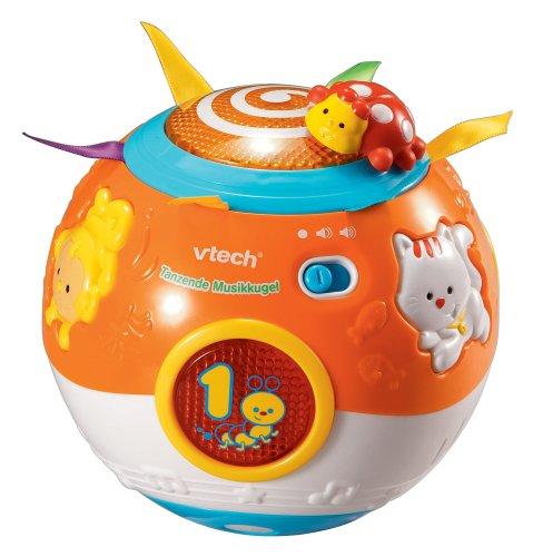 VTech Baby 80-047314 - Pelota musical [importado de Alemania ...