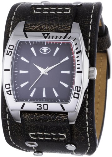 TOM TAILOR Herren-Armbanduhr 5404001