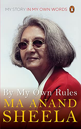 By My Own Rules: My Story in My Own Words (English Edition)