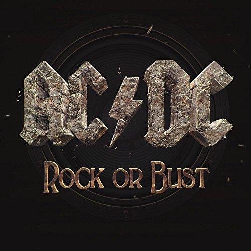 Rock Or Bust [Vinyl Single]