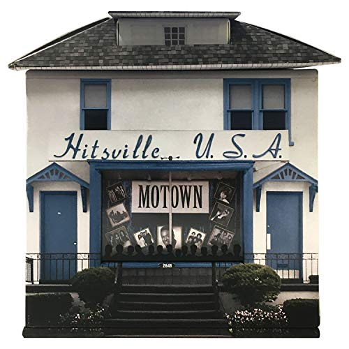 Motown: the Complete No.1's (Ltd. 60th Anniversary Edt.)