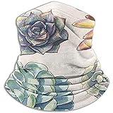 Linger In Cappellino Scaldacollo Elastico Sottoveste Stile Fodera Labbra Fodera Hatliner