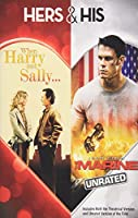 When Harry Met Sally / Marine [DVD] [Import]