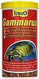 TETRA Gammarus - Aliment Crevettes séchées pour Tortues - 1L
