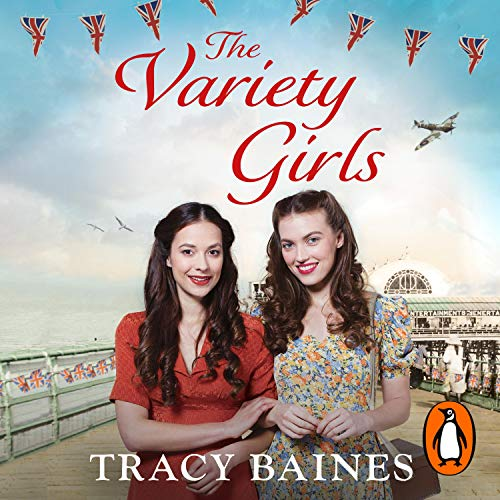 The Variety Girls cover art