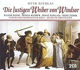 Die lustigen Weiber von Windsor (The Merry Wives of Windsor): Act III: Ihr Elfenm weiss und rot und grau (Chorus, Titania, Oberon, Elves, Hunter Herne, Whole Chorus, Falstaff, Ballerinas)