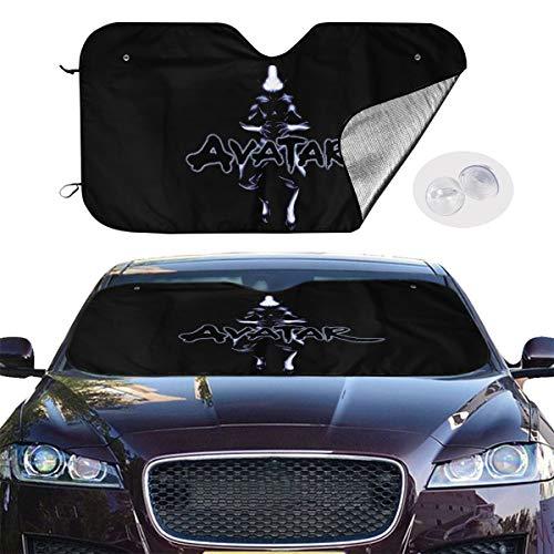 For Sale! Zengqinglove Aang Universal Fashion Car Windshield Visor