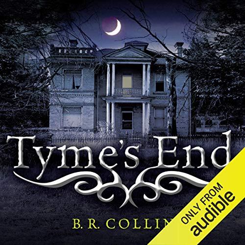 Tyme's End Titelbild