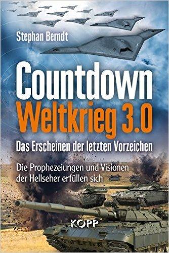 Countdown Weltkrieg 3.0 ( 29. April 2015 )