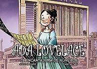 Ada Lovelace, la encantadora de números par  Jordi Bayarri Dolz