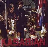 Songtexte von Kasabian - West Ryder Pauper Lunatic Asylum