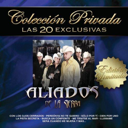 Coleccion Privada Las 20 Exclusivas by Aliados de la Sierra