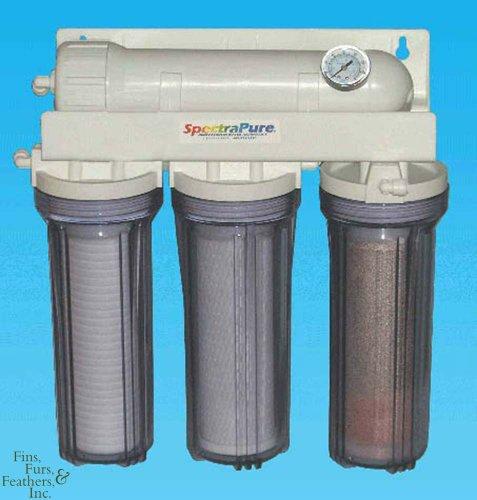 SpectraPure Maxpure 90 GPD RO/DI System