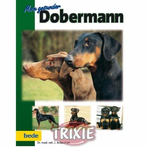 bede bei Ulmer Mein gesunder Dobermann von Dr. med. vet. Lowell Ackerman