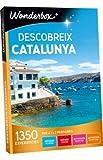 WONDERBOX Caja Regalo -DESCOBREIX Catalunya- 1.350 experiencias para Dos Personas