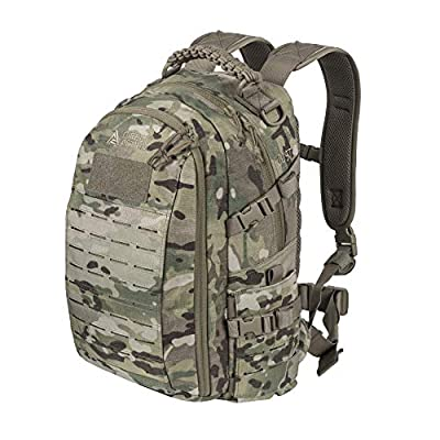 Direct Action Dust MK II Tactical Backpack Multicam 20 Liter Capacity
