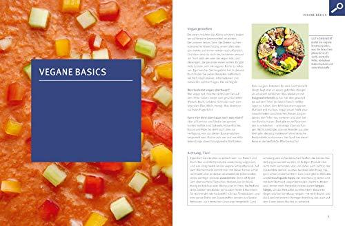 Vegan! Das Goldene von GU: Tierfreie Rezepte zum Glänzen und Genießen (GU Grundkochbücher) - 2